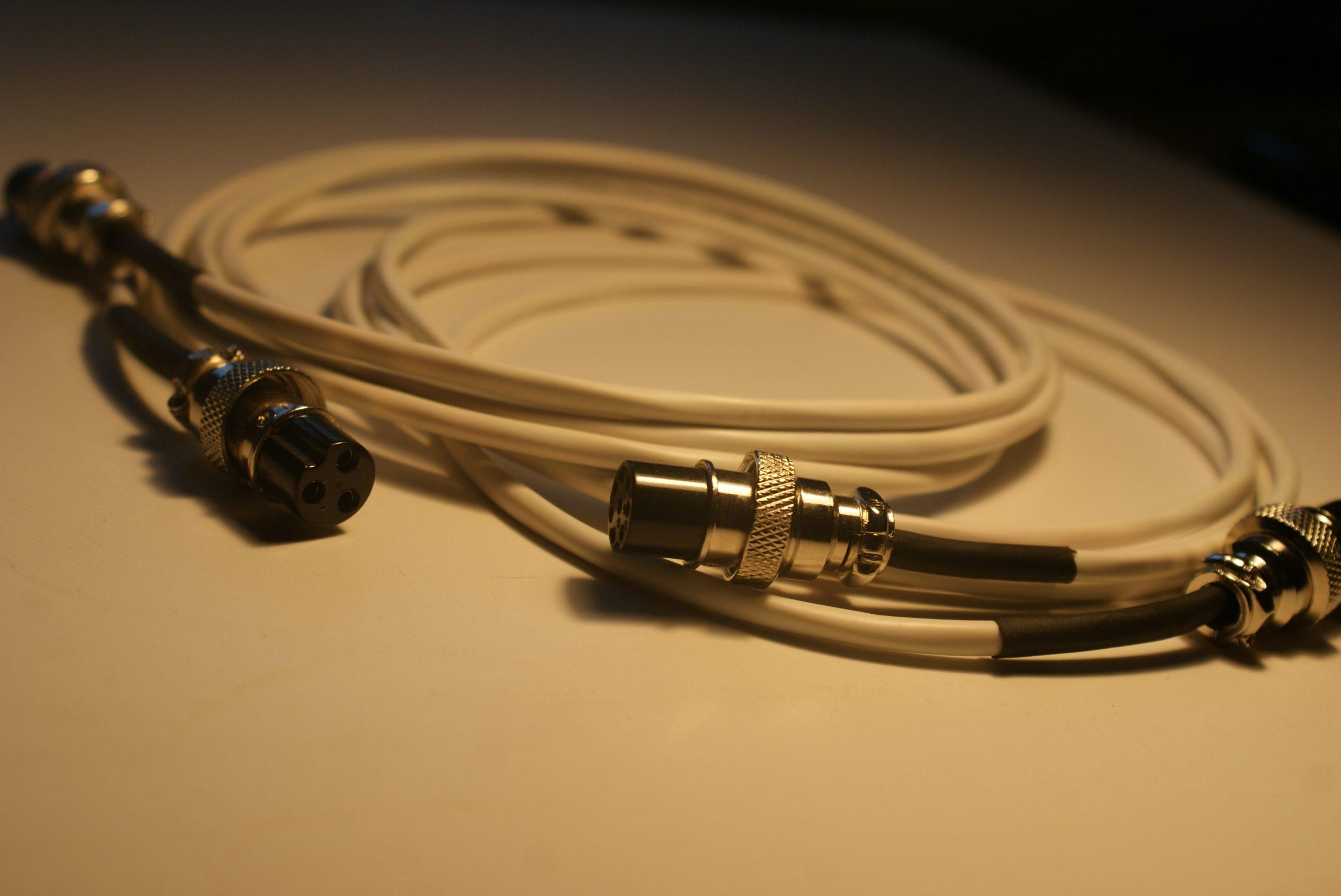 Свързващи кабели (слаботокови) за система Прорайм 115